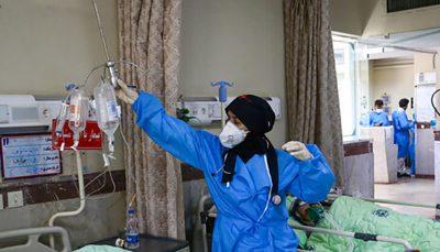 فوتی جدید کرونا در کشور ۱۹۳ فوتی جدید کرونا در کشور / ۲۰۹۵۴ بیمار دیگر شناسایی شدند