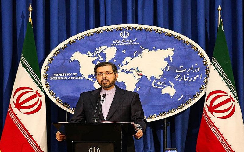 ۷ صیاد ایرانی که در کمور گیر افتاده بودند، آزاد شدند