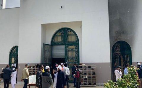 ۷ کشیش کاتولیک در هائیتی