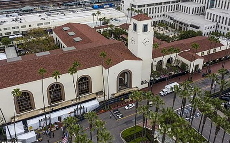 دستور تخلیه اطراف محل برگزاری مراسم اسکار به بیخانمانهای لس آنجلس