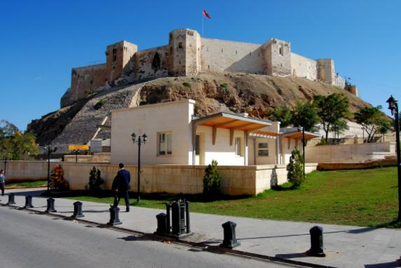غازی عینتاب، یکی از مهم ترین مناطق اقتصادی ترکیه