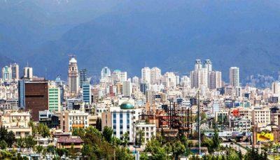 متوسط قیمت یک متر مربع واحد مسکونی در تهران ۳۰ میلیون