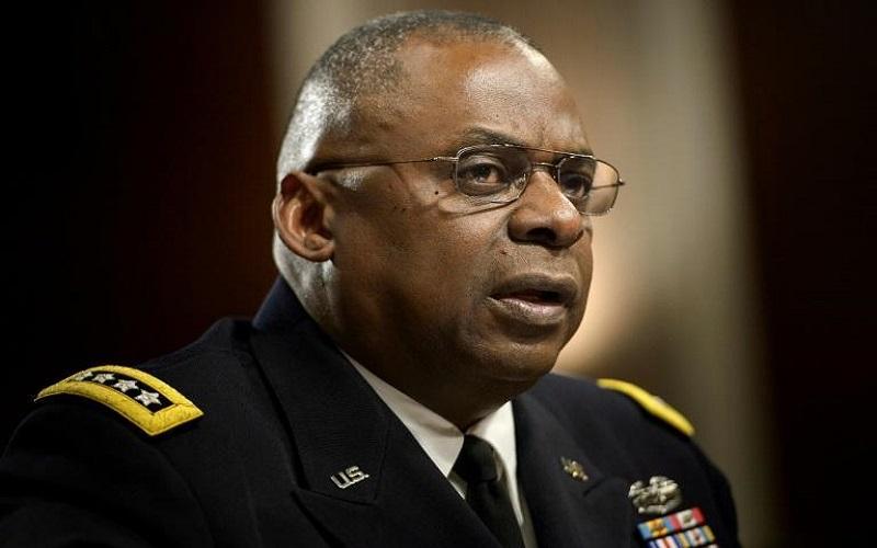 وزیر دفاع آمریکا، چین را نخستین چالش در برابر آمریکا خواند