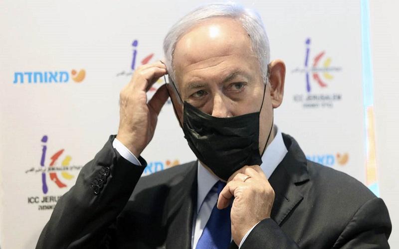 درخواست میانجیگری سفیر اوکراین از نتانیاهو میان مسکو و کیاف