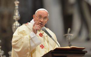 پاپ شفافیت کامل اقتصادی و مالی مدیران را اجباری کرد