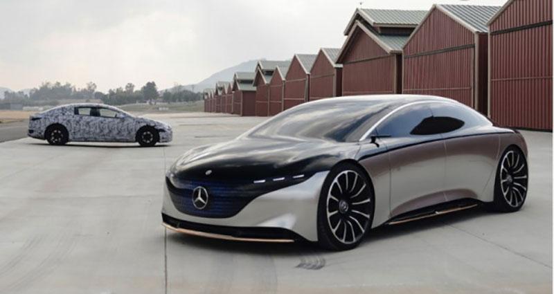 ۱۱ خودرو هیجان انگیز تا سال ۲۰۲۶ راهی بازار میشوند/ تصاویر