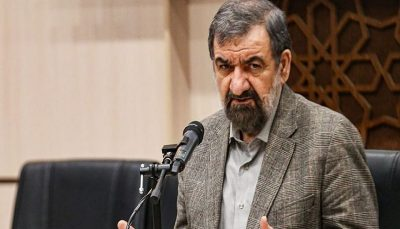 محسن رضایی کاندیدای انتخابات ریاست جمهوری می شود