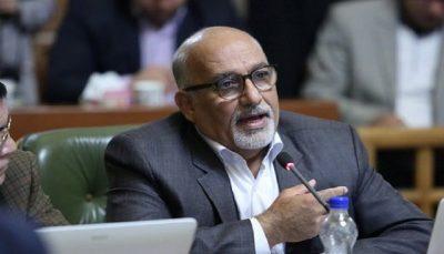 استعفای خلیل آبادی از شورای شهر تهران