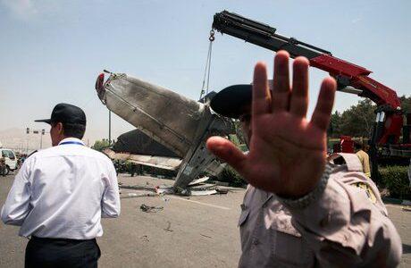 صدور حکم پرونده سقوط هواپیمای آنتونف ۱۴۰
