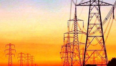 رشد ۴۲ درصدی مصرف برق در استان خوزستان