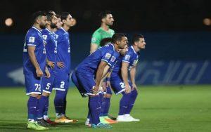 مشخص شدن بازیکنان اصلی استقلال مقابل الدحیل قطر