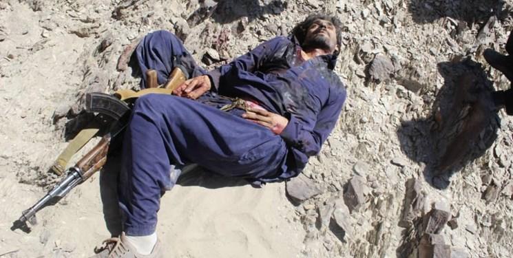 انهدام یک تیم تروریستی در سیستان و بلوچستان/ تصاویر
