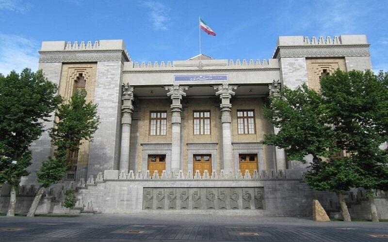 احضار سفیر پرتغال در تهران به وزارت امور خارجه