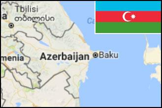 توقف صادرات گاز آذربایجان به ترکیه