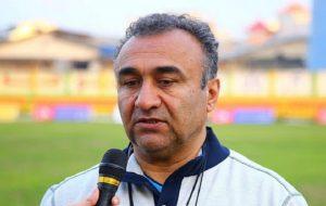 پیشکسوت فوتبال مازندران درگذشت