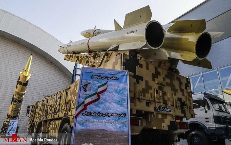 اینجا قلب سپاه در ساخت موشک های کروز و بالستیک است / تصاویر