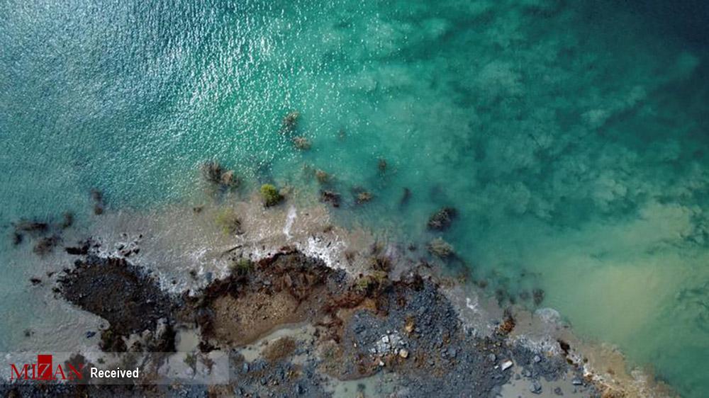 رانش سواحل ژوراسیک