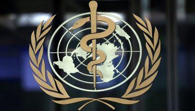درخواست چین از سازمان جهانی بهداشت خواست برای بررسی نشت ویروس کرونا از آمریکا