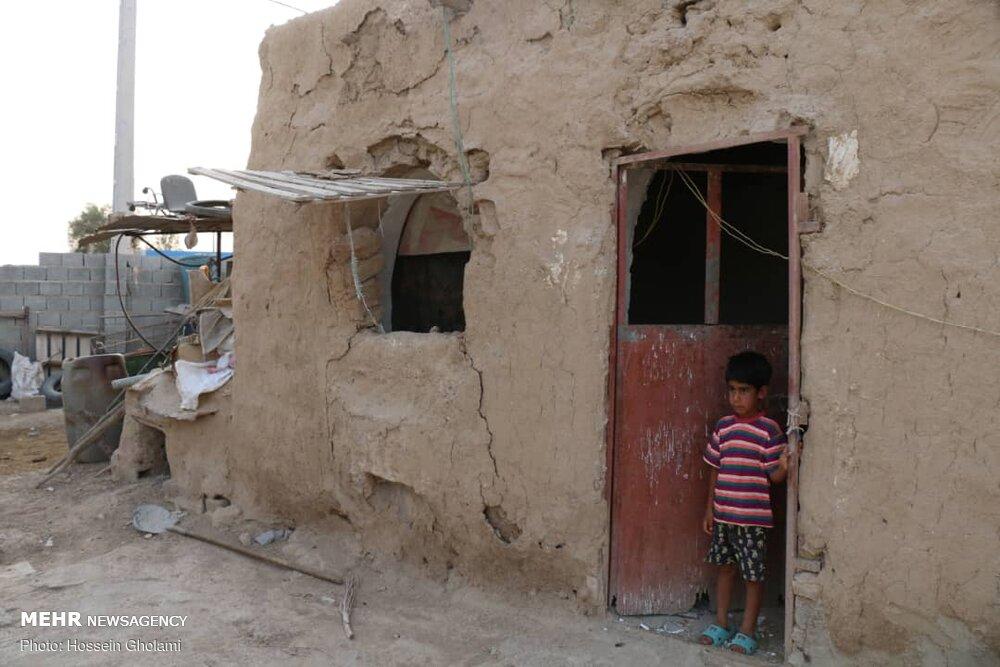 شهرستان گناوه ۳ روز بعد از زلزله