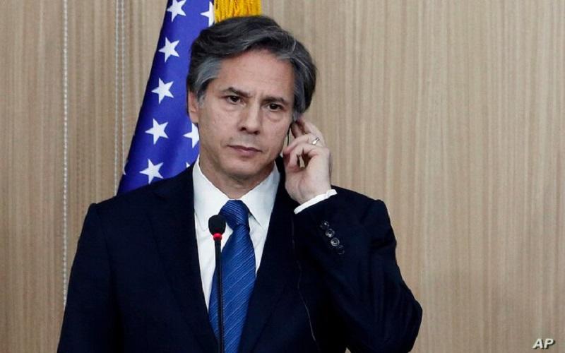 هشدار وزیر خارجه آمریکا به مسکو