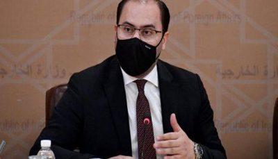 تاکید وزارت خارجه عراق بر حمایت بغداد از مسیرهای گفتگو در منطقه
