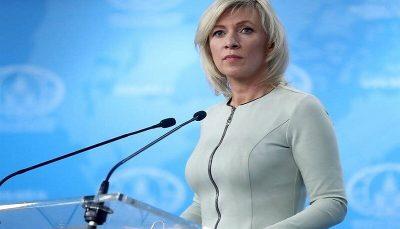 واکنش وزیر خارجه روسیه به به فایل صوتی منتشر شده ظریف