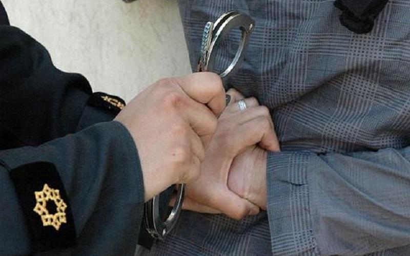 دستگیری سارق تجهیزات پزشکی