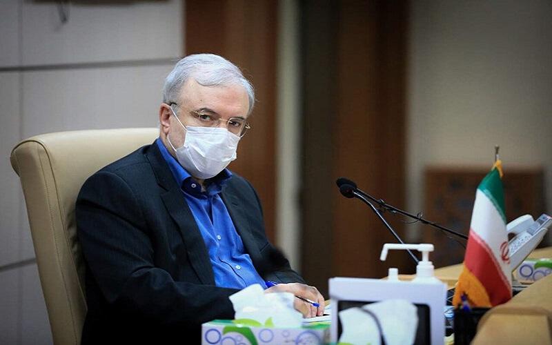 وزیر بهداشت: جمهوری اسلامی ایران استحقاق اخذ گواهی حذف مالاریا را در سال ۱۴۰۱ دارد