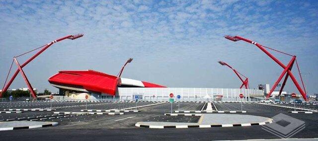 ورزشگاههای بحرینی که میزبان گروه ایران شدهاند / عکس