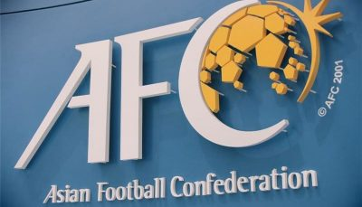 AFC بازیکن برزیلی را ۴ سال محروم کرد