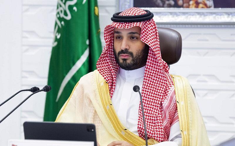 ولیعهد سعودی: خواهان داشتن رابطهای خوب و ممتاز با ایران هستیم