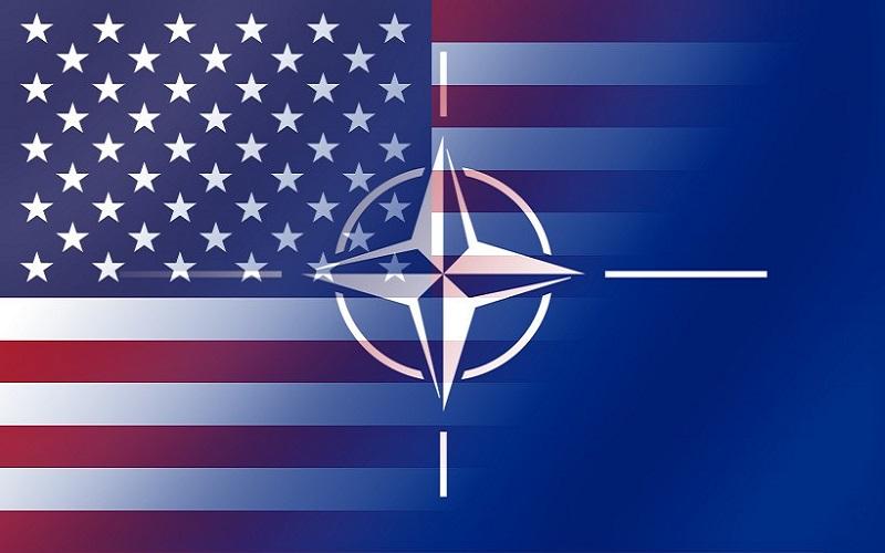 حمایت ناتو از اقدامات جدید آمریکا علیه روسیه