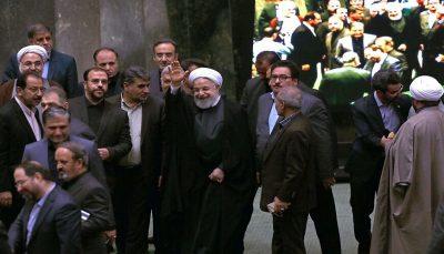 المانیتور: آیا آخرین آرزوی روحانی محقق می شود؟ نشنال اینترست: ایران طرح جامعی درباره سلاح هسته ای ندارد/ اورشلیم پست: نتانیاهو به ایران هشدار داد