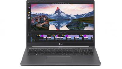 لپ تاپ نسل جدید ال جی Ultra Gear 17 معرفی شد