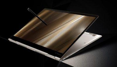لنوو از لپ تاپ تینک پد ایکس 1 با پشتیبانی شبکه 5جی رونمایی کرد
