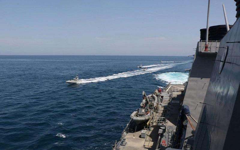 قایق های ایران
