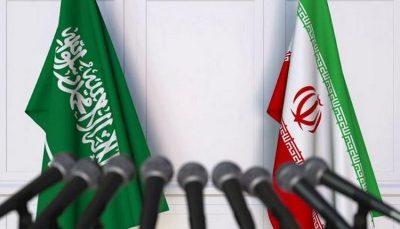 مذاکرات مخفیانه ایران و عربستان