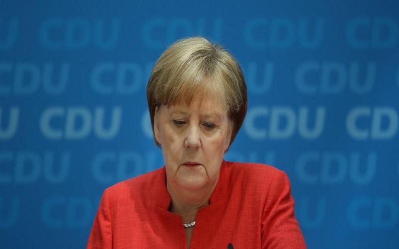 مرکل: بیشتر مردم آلمان با محدودیتهای کرونایی موافق هستند