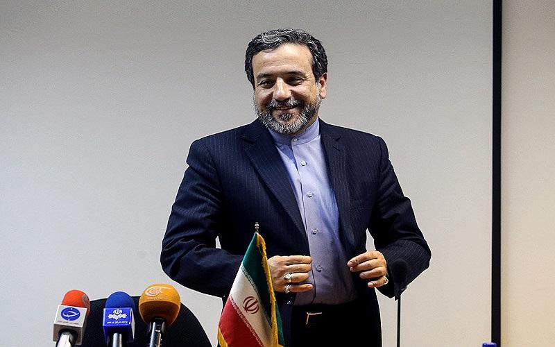 هیأت مذاکرهکننده ایرانی به ریاست عراقچی راهی وین شد