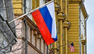 وزارت خارجه روسیه دستور اخراج هفت دیپلمات را صادر کرد