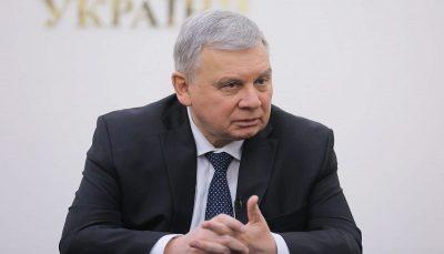 وزیر دفاع اوکراین: اوکراین در برابر روسیه میایستد