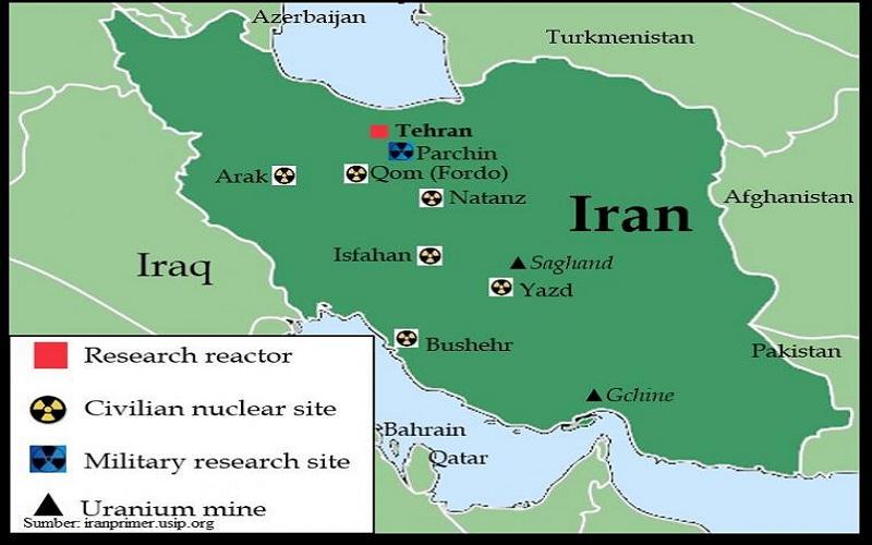 برنامه هسته ای