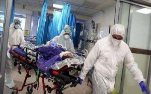 بستری شدن دوباره فرد مبتلا به کرونا پس از ترخیص از بیمارستان دور از انتظار نیست