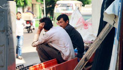سکوت تأمین اجتماعی و وزارت کار در برابر عدم واریز بیمه بیکاری/ چرا مسئولان به تعهدات خود در قبال بیکار شده های کرونا عمل نمی کنند؟