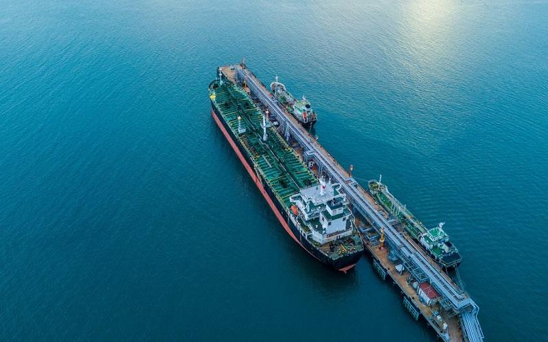 خرید نفت ایران توسط هند