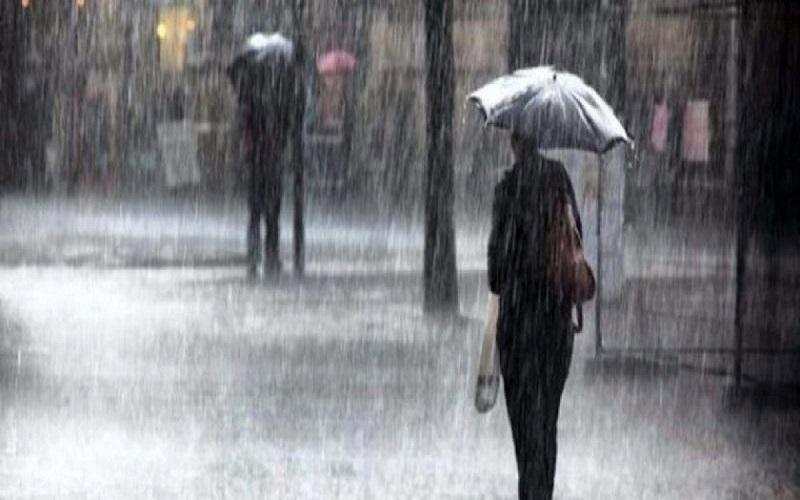 پیش بینی باران،رعدوبرق و وزش باد شدید از امروز تا چهارشنبه