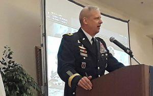 آمریکا: چالش اصلی ما در خاورمیانه ایران است