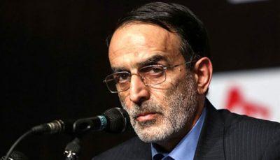 اتهامات جنجالبرانگیز کریمی قدوسی به خانواده حسن روحانی