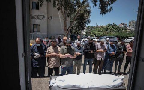 احتمال آتشبس میان اسرائیل و حماس از عصر جمعه