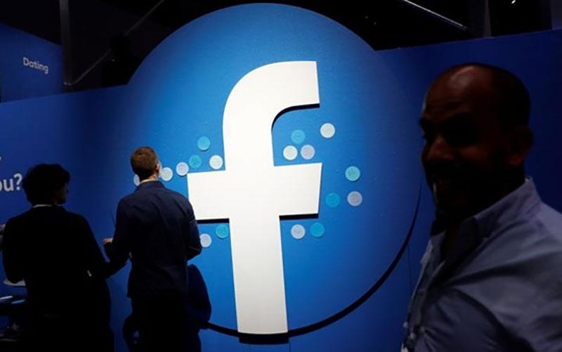 فیسبوک علیه ایران و روسیه
